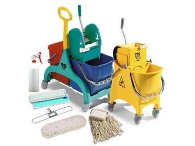 Prodotti pulizia professionali haccp attrezzature pulizia