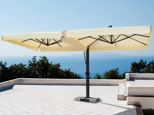 arredamento ristoranti ombrelloni