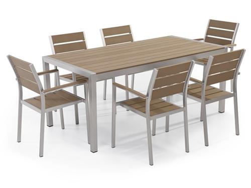 arredamento ristoranti le sedie da esterno